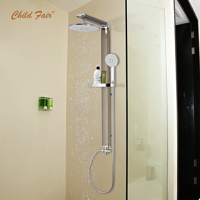 Aluminum Shower Column CF3218