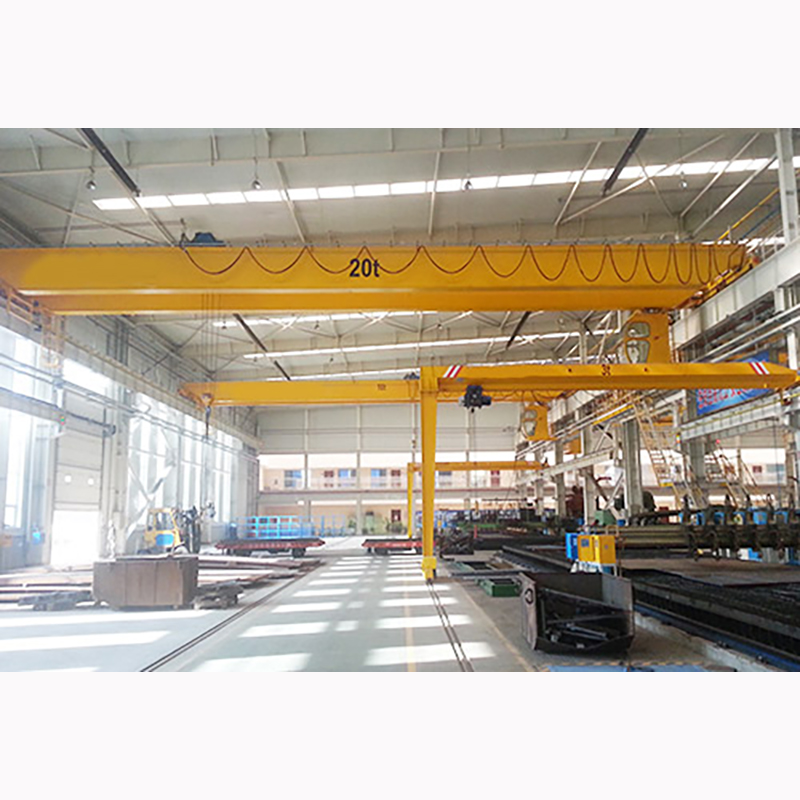 CE Approved European Type Electric Overhead Hoist Crane