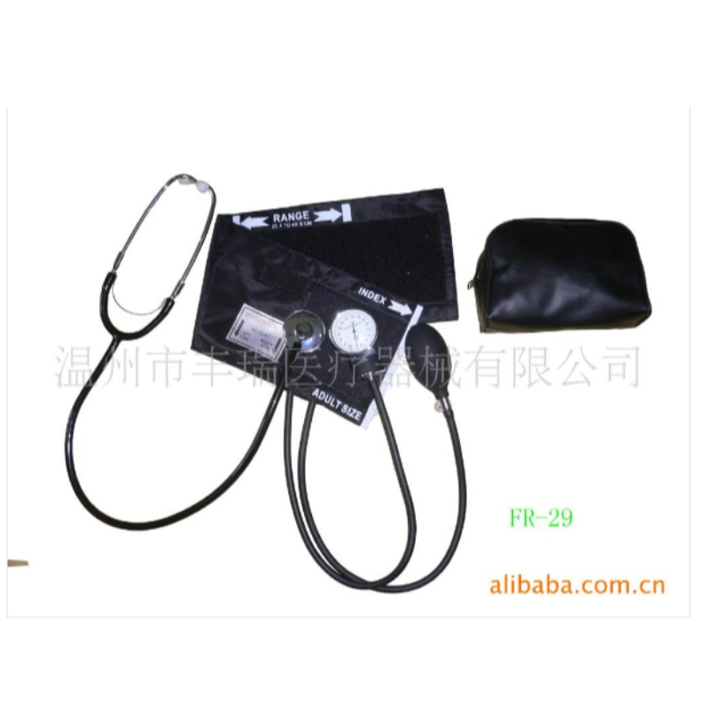 Stethoscope multifunction sphygmomanometer