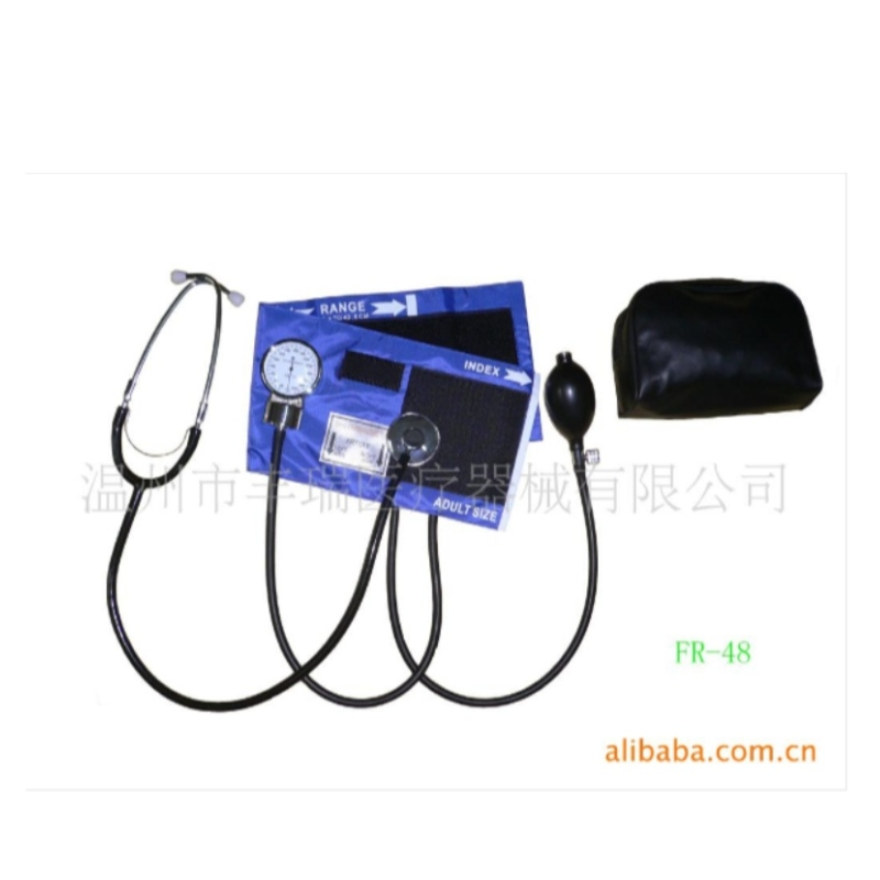Sphygmomanometer multifunctional stethoscope