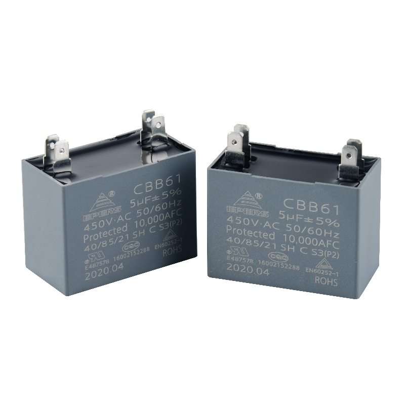 capacitors 1-15uF cbb61