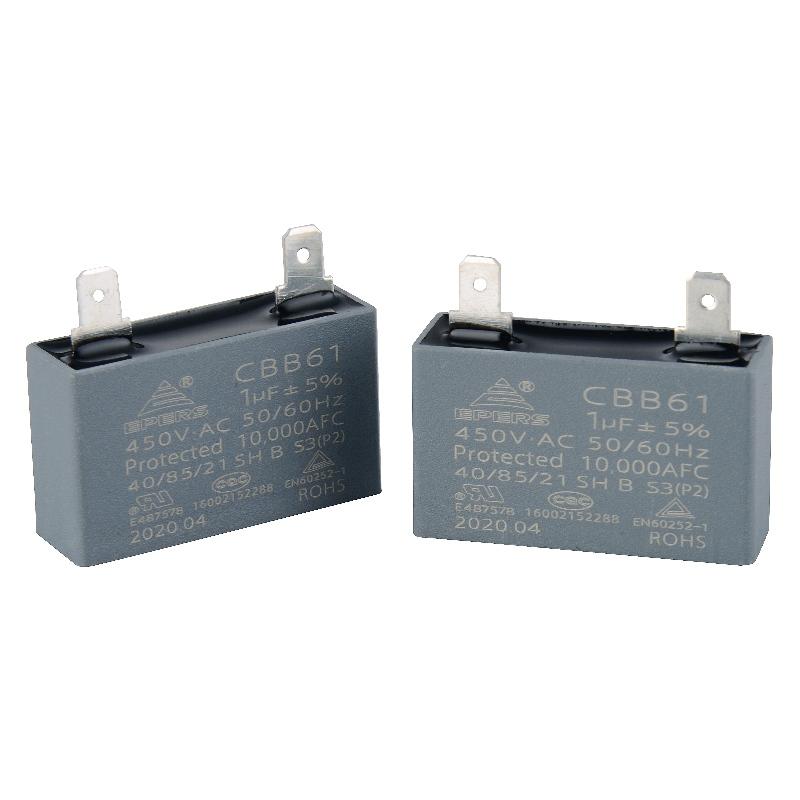 capacitor cbb61