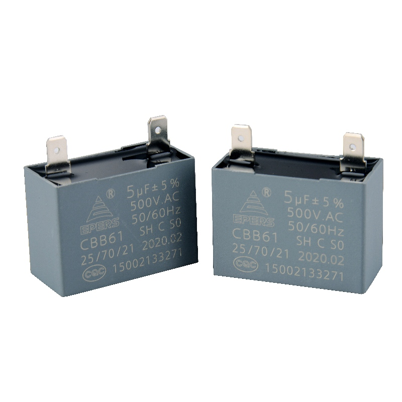 1-15uF cbb61 capacitors