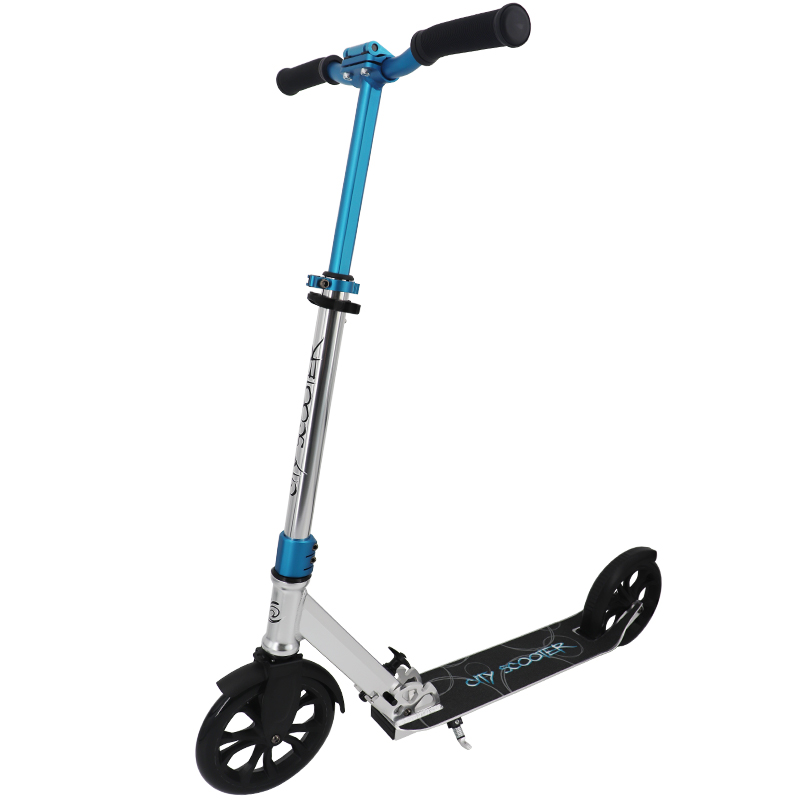 adult city scooter