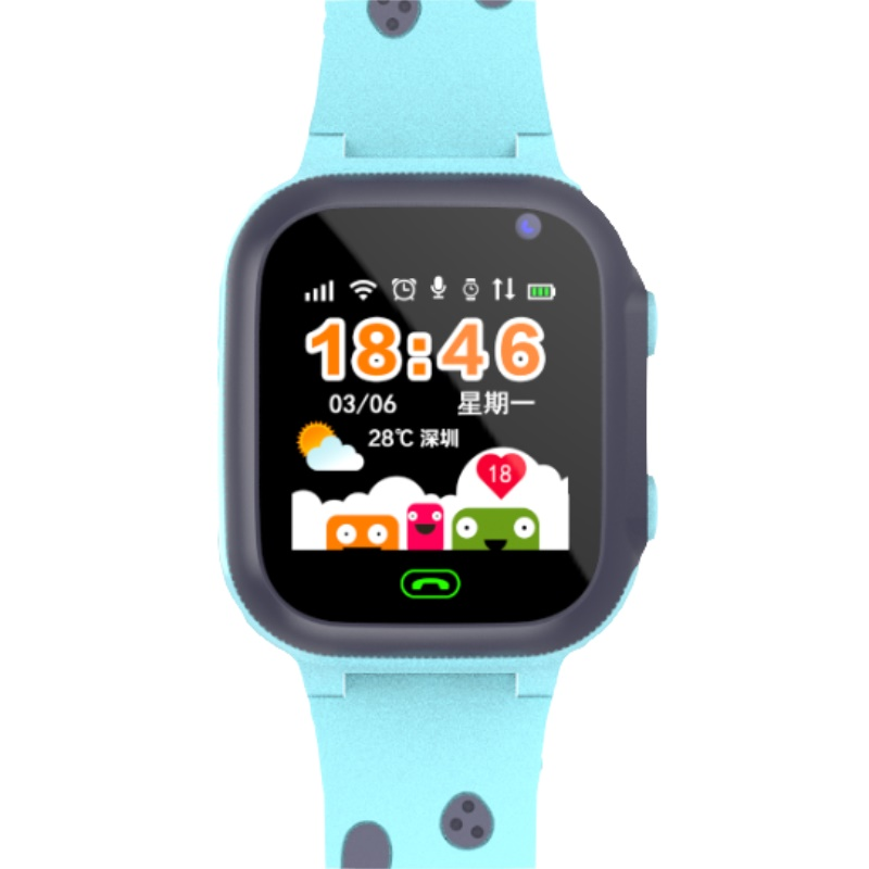 Smart Phone Watch for children  A29