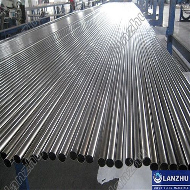Inconel718  Seamless tube(UNS N07718,wwW.Nr.2.4668,Alloy 718)