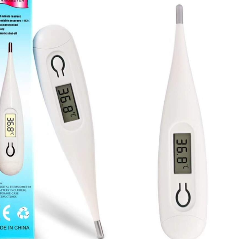 Small Digital Therometer for Baby With CE