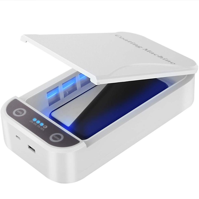 Multi-function sterilizer UV Sanitizer Disinfection Box