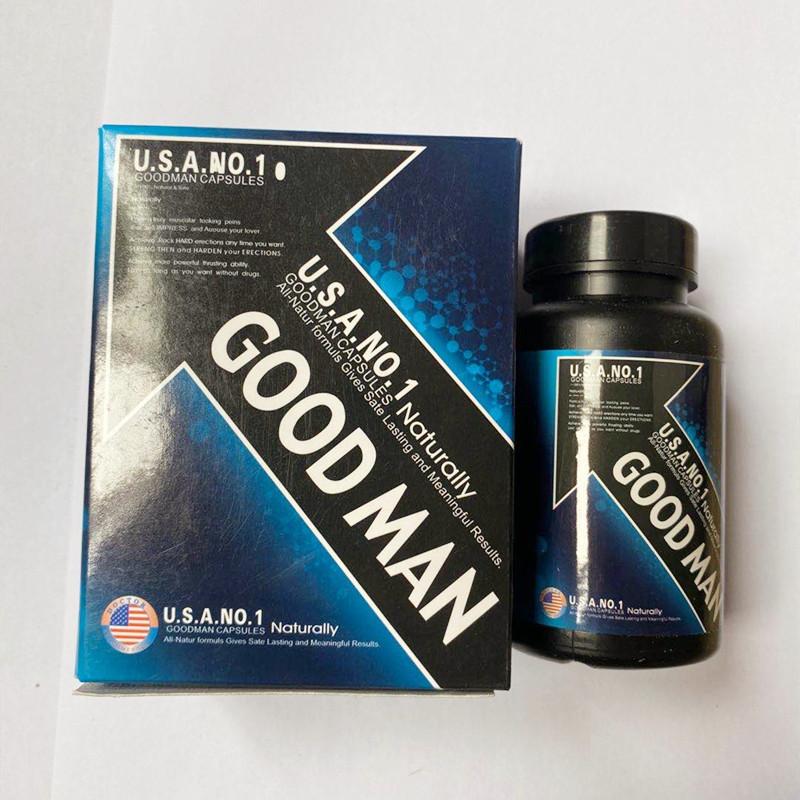 MAXMAN VIGRX GOODMAN male aphrodisiac