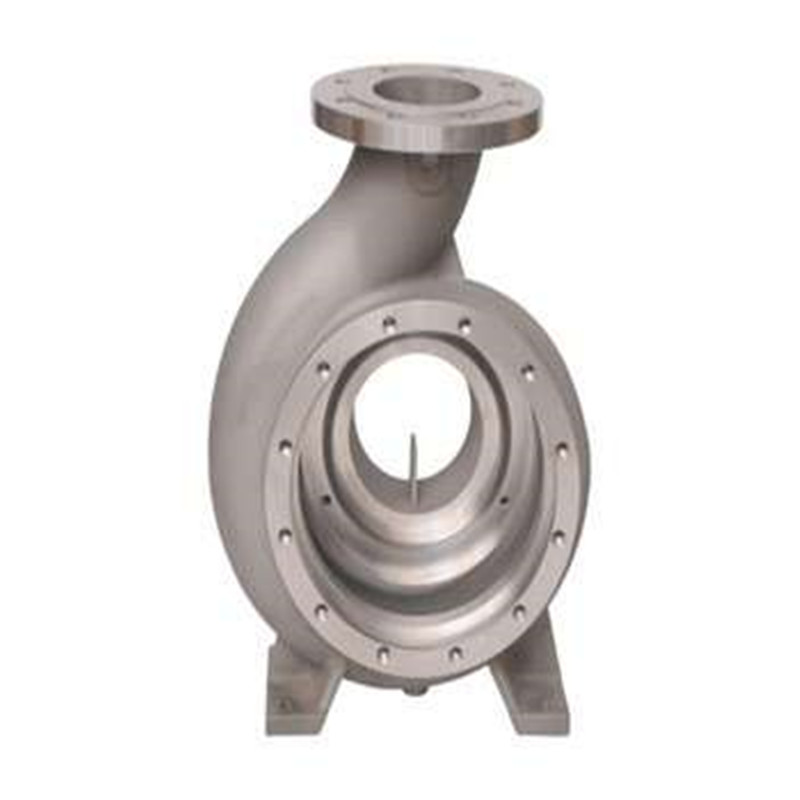 HastelloyC-276 casting,Valve body(UNS N10276, W.Nr.2.4819,Nickel alloyC-276)