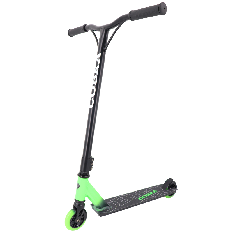 new cheaper stunt scooter (two colour)