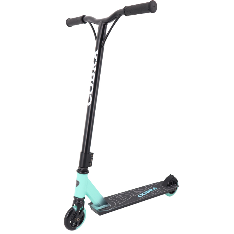 new cheap stunt scooter (two colour)