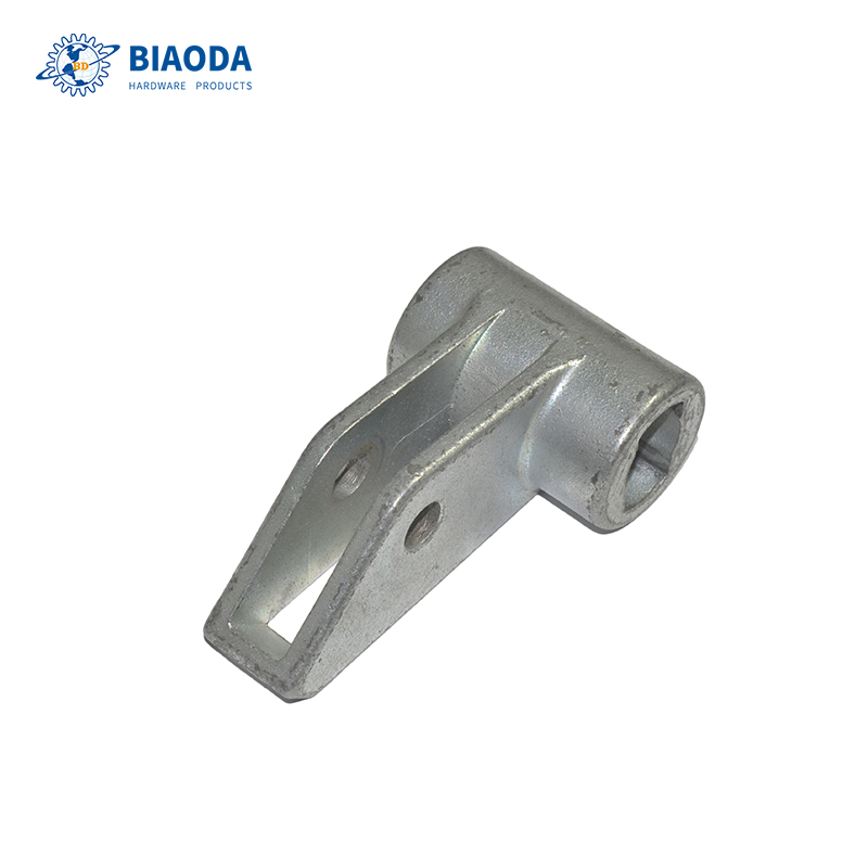 Electrical equipment accessories Dewaxed cast iron castings Factory customized direct supply