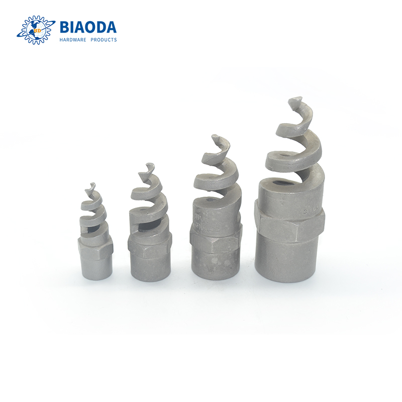 Valve fittings custom made Automatic parts die casting Disappearing precision casting
