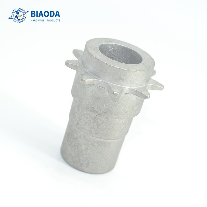 Carbon Steel Bicycle Parts Casting Automobile and motorcycle parts die casting