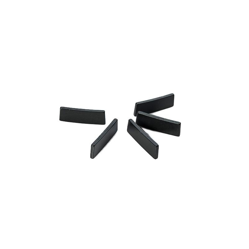 strontium ferrite magnet