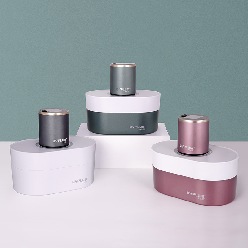 Intelligent UV & OZONE Sterilization Box ULTIMATE