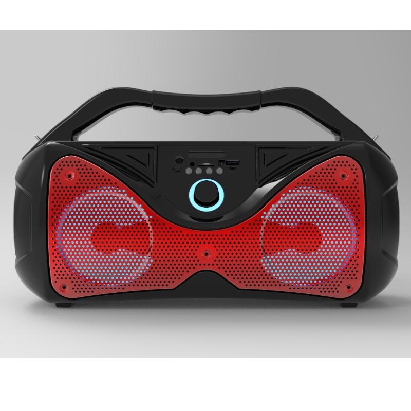 Bluetooth Speaker Y-8801-H