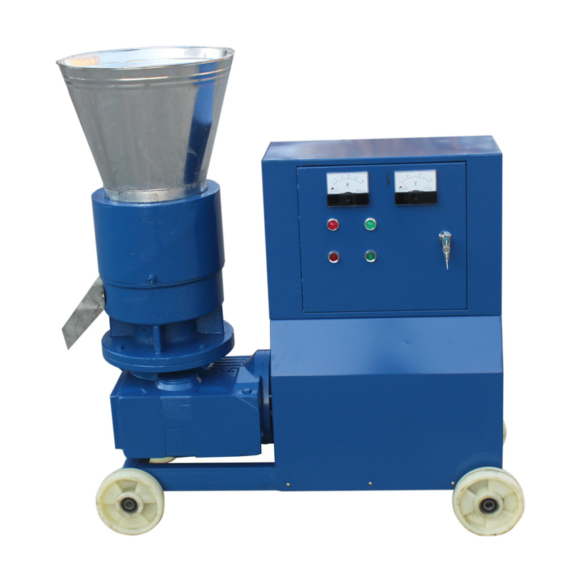 Forestry Waste Pellet Mill Sawdust Pellet Machine