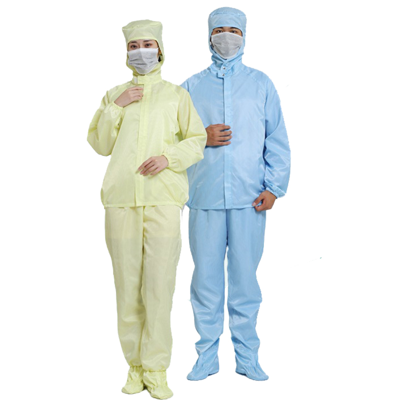 Washable Workwear Coverall