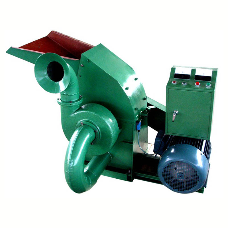 Multifunctional Crusher Hammer Mill