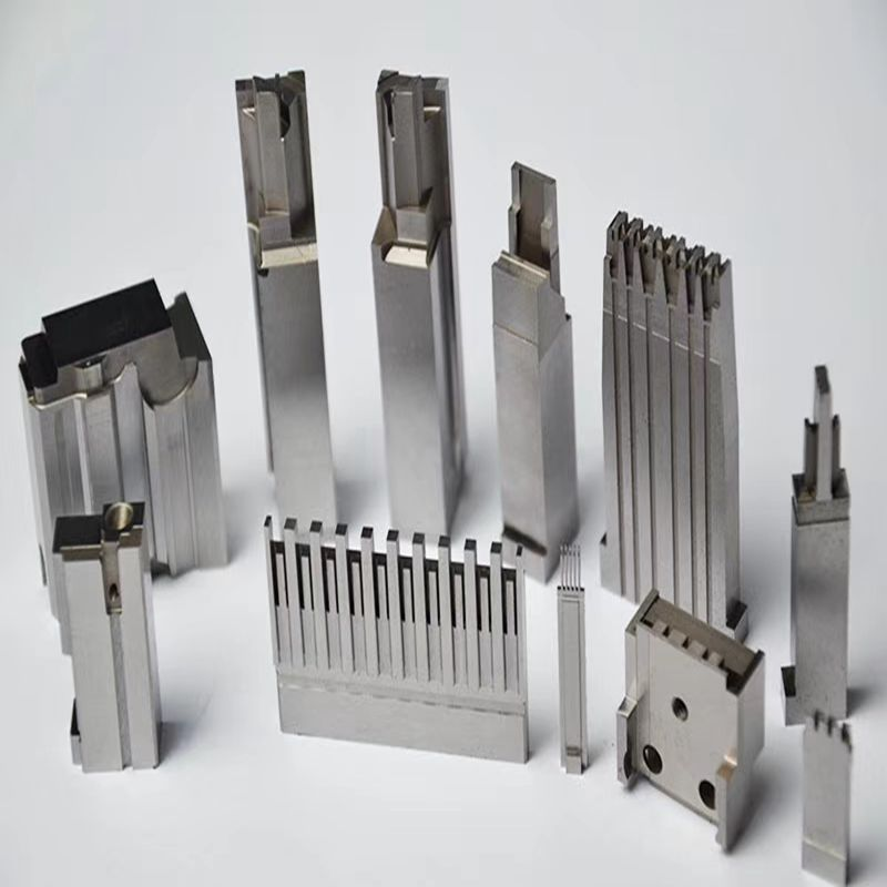 customized parts for building plastic injection mold