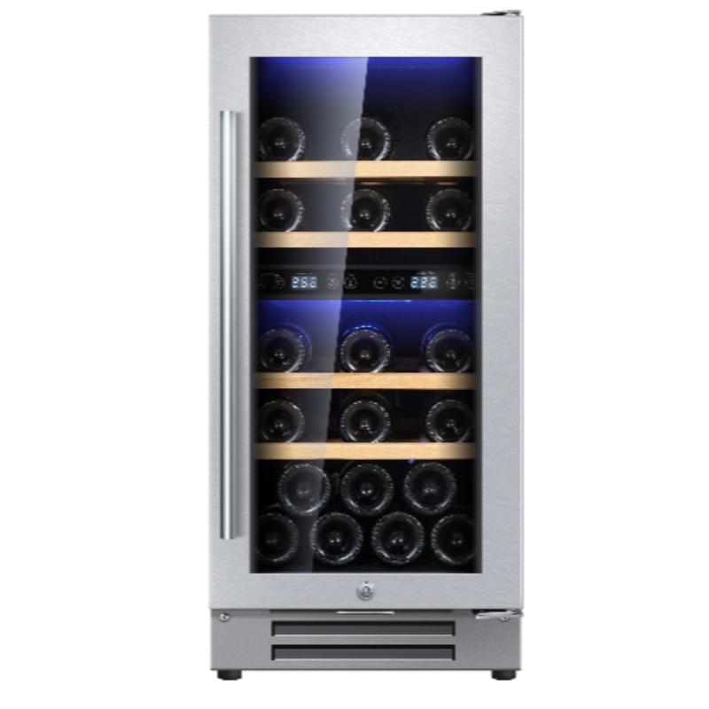 wine cooler wine cabinet
