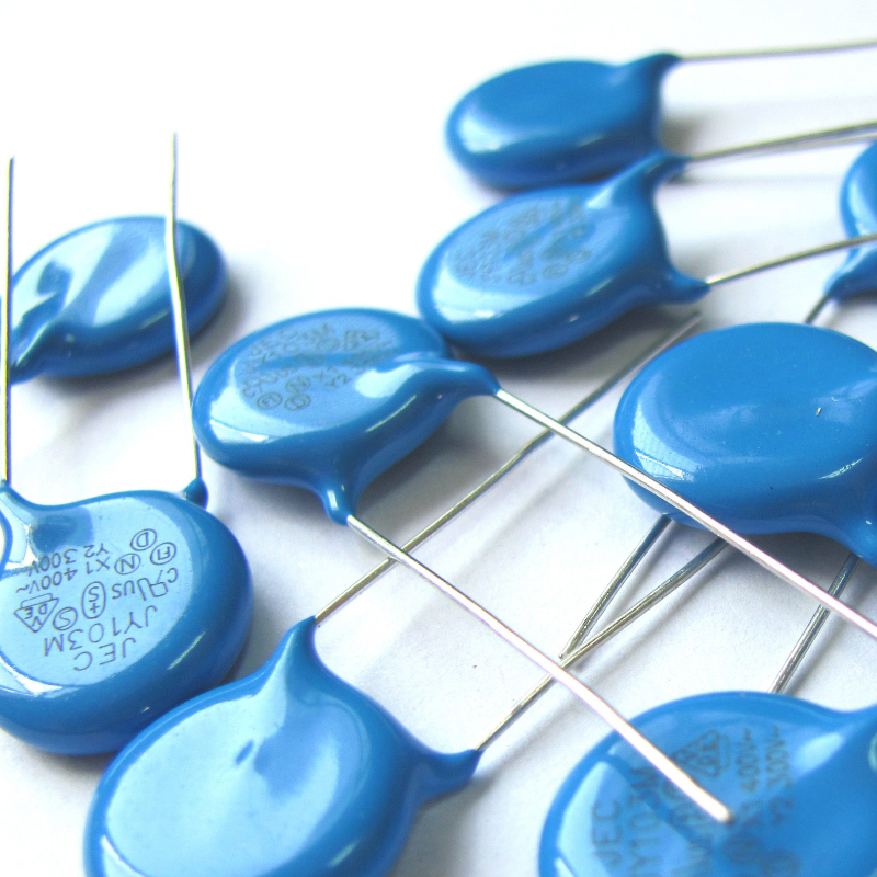 Development direction of capacitor products
