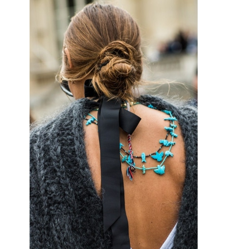 These are the 6 most searched for jewelry trends on the internet this year