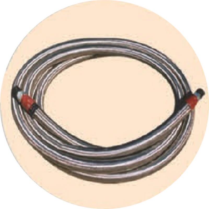 Hight pressure hose