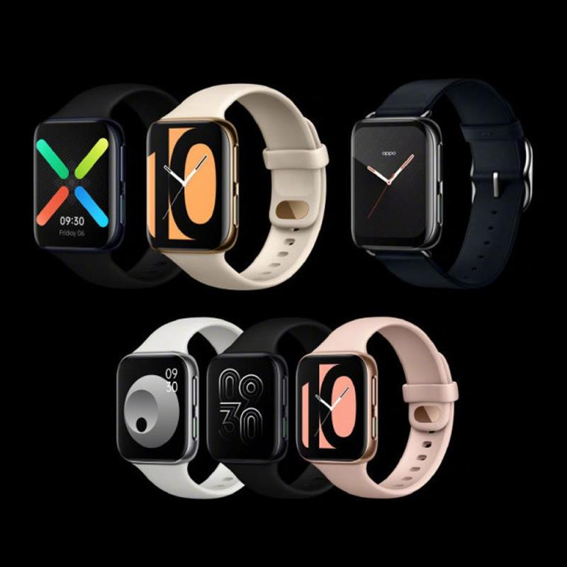 ​Oppo Watch could lead summer smartwatch showdown