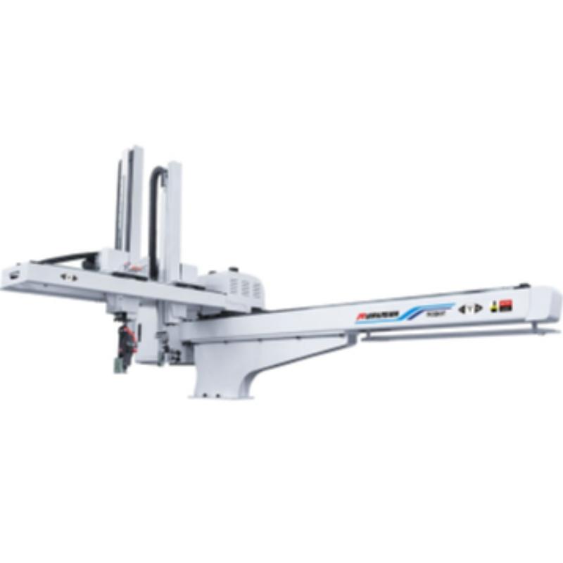 China factory large three five axis servo injection molding machine manipulator
