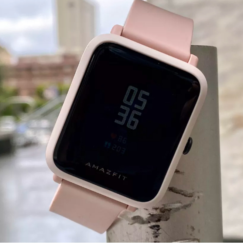 Amazfit Bip S review: This smartwatch has two standout features that are hard to beat