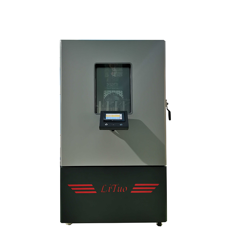 The third generation of Formaldehyde Testing Chamber Climate Test Chamber