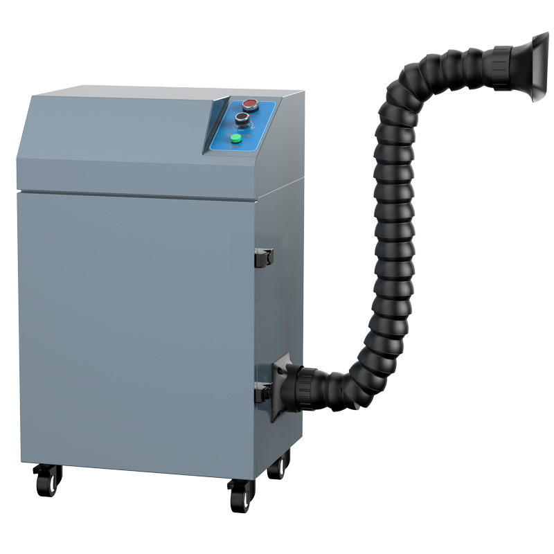 Dust purifier  Model vk-j400a