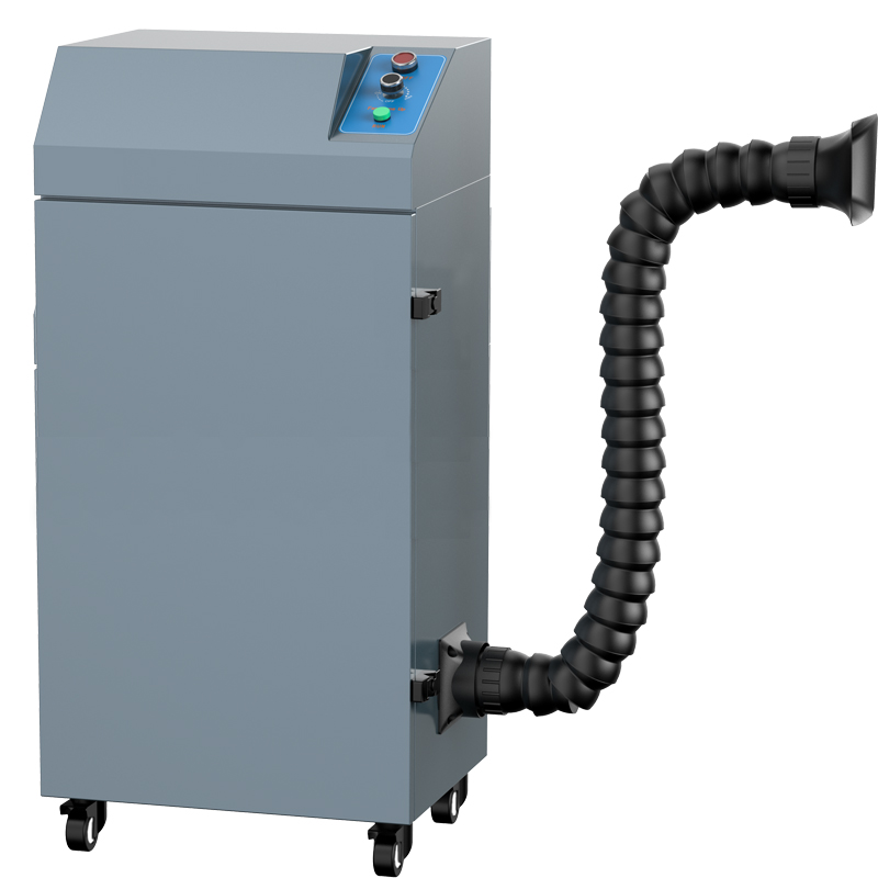 Dust purifier  Model vk-j400b