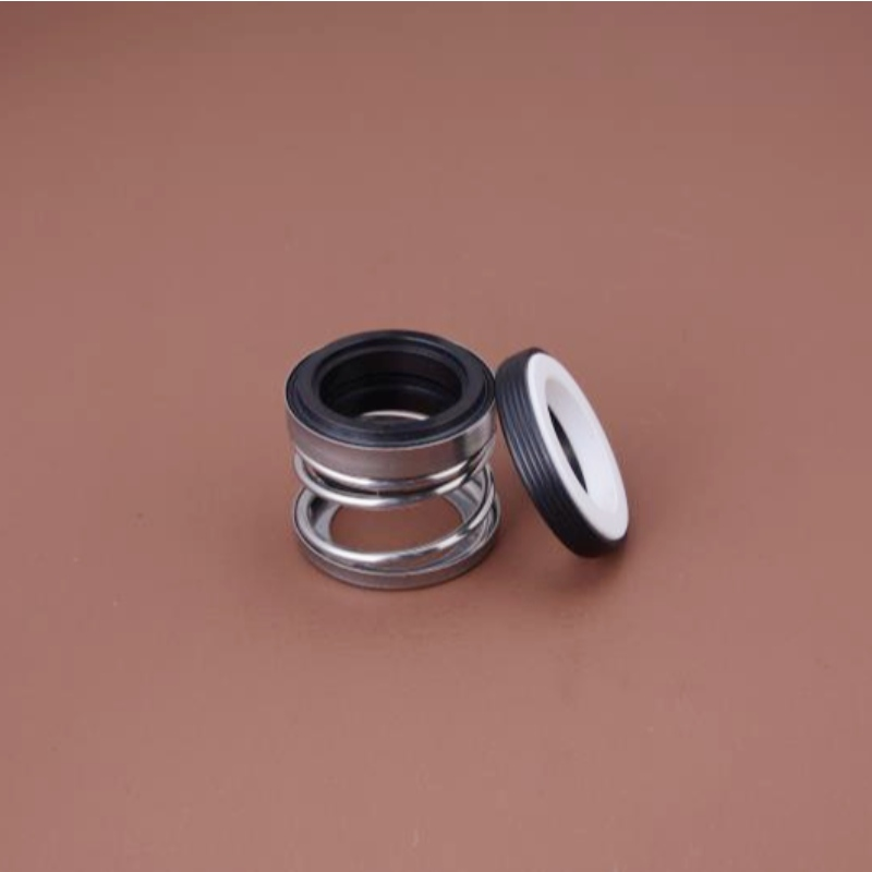 Fluorine rubber silicon carbide Electromechanical accessories Machinery Seal