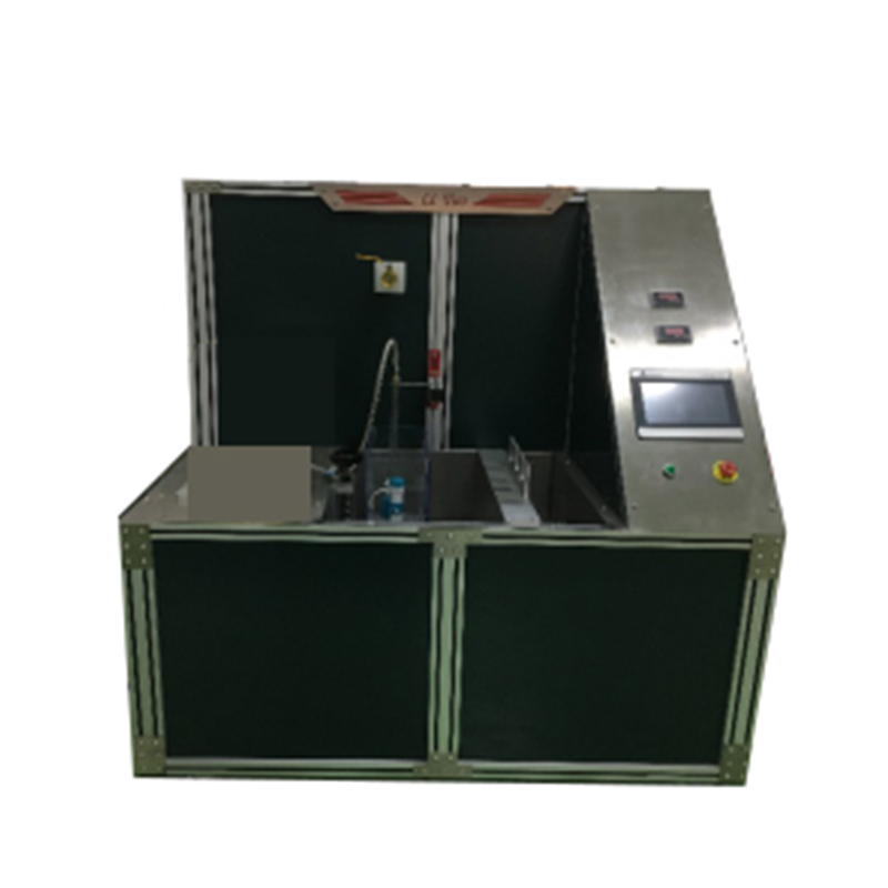 LT - WY08 Anti-siphon energy testing machine