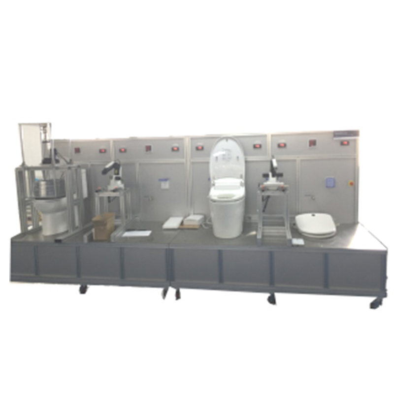 LT - WY11 Intelligent toilet comprehensive performance testing machine