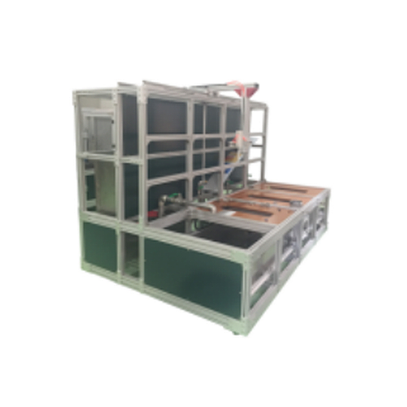 LT - WY12 Comprehensive performance testing machine for sanitary ceramics