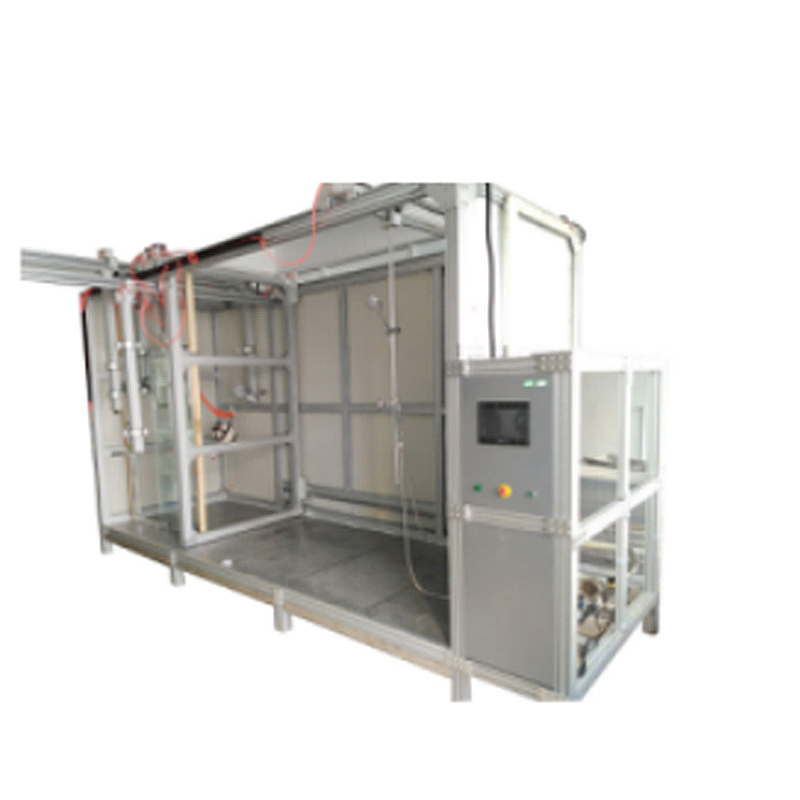 LT - WY14 Comprehensive performance testing machine for shower room