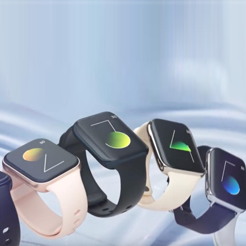 Move Over, Apple Watch: New Rival Smartwatch To Be Revealed In Days