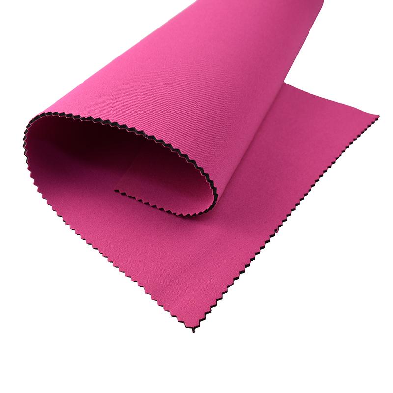 Factory production waterproof neoprene fabric neoprene sheet for weitsuit