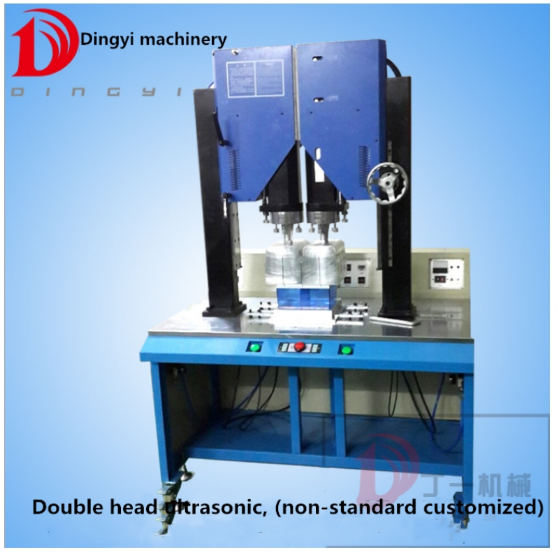 Digital intelligent ultrasonic welding machine PLC computer control system dy-p-v7.2