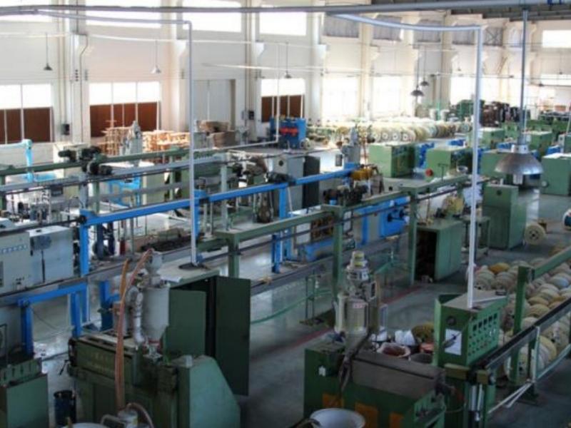 Dongguan Dalang Zili Wire Factory