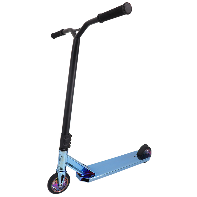 airfoil-strom new pro scooter