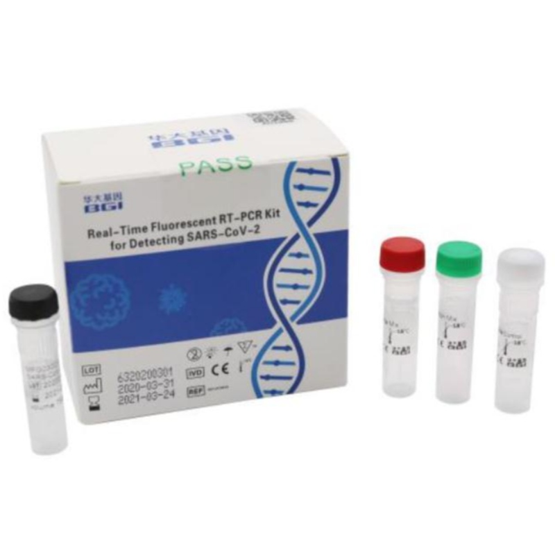 Faster, safer! FDA APPROVES FIRST COVID-19 SALIVA test product