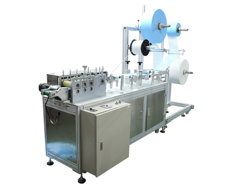 Zhengzhou Modern Automation Equipment Co. , Ltd.