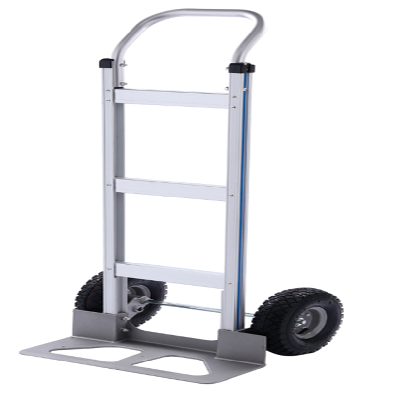 Hand foldable truck(KT-2125)
