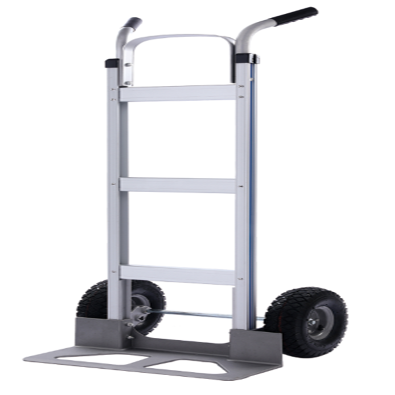 Hand foldable truck(KT-2125A)
